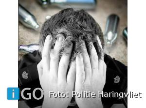 Agent politie Haringvliet: