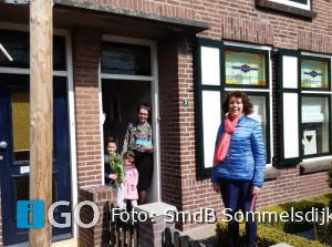 School met de Bijbel Sommelsdijk bemoedigt ouder(s)-verzorger(s)