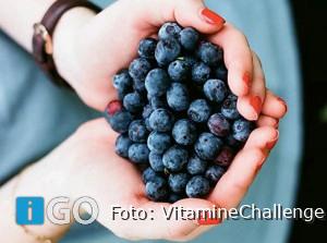 VitamineChallenge: Fruitmanden voor alle ziekenhuizen!