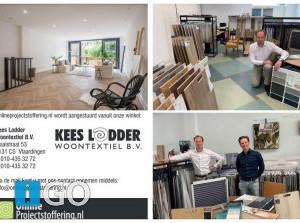 Lokale ondernemer in 't Zunnetje: Adriaan en Frans Lodder