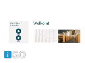 Kijk en luister online mee Rehobothkerk Middelharnis-Sommelsdijk