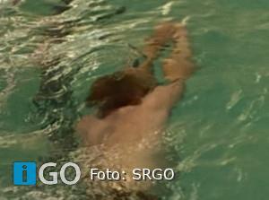 Fanatieke Johan van Dam blij met banenzwemprogramma SRGO