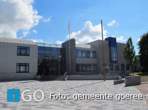 Vanaf 25 mei reguliere openingstijden gemeentehuis Goeree-Overflakkee