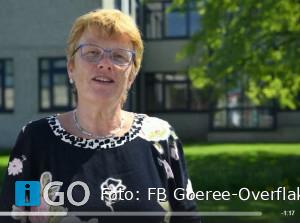 Wethouder Goeree-Overflakkee feliciteert Stad Aardgasvrij met succes