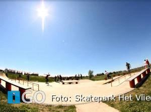 Teken petitie: Uitbreiding Skatepark Het Vliedpark Middelharnis