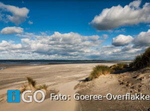 Goeree-Overflakkee ontvangt acht blauwe vlaggen