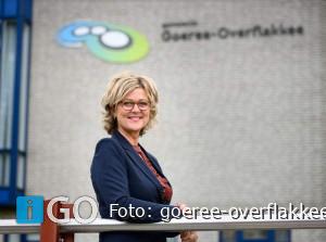Column burgemeester Ada Grootenboer-Dubbelman - Perspectief