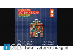 Zuid-Hollandse veteranen Esther en Benjamin delen missieverhalen