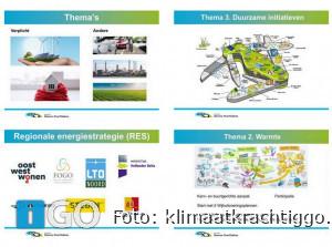 Webinar Regionale Energiestrategie (RES) Goeree-Overflakkee
