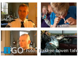 [video] Drugstest rioolwater Goeree-Overflakkee roept vragen op
