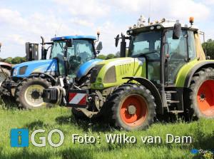Boeren en tuinders: natuurlijke alternatieven onkruidbestrijding