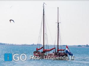 Tot 6 september mee met Expeditie Haringvliet - Goeree-Overflakkee