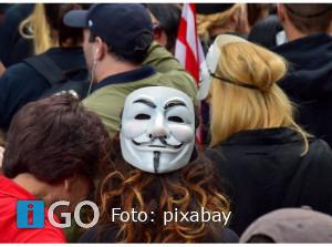 De rol van Bitcoin tijdens de protesten in de VS