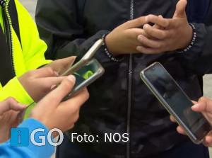 [video] Politie waarschuwt ouders voor The blue whale challenge