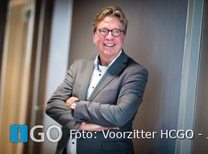 Nieuwe bestuurssamenstelling en voorzitter bij HCGO Middelharnis
