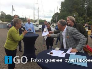 [video] Realisatie Stad -aan 't Haringvliet- Aardgasvrij stap dichterbij
