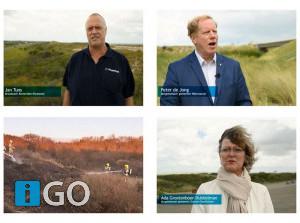 [video] Help mee natuurbranden regio Goeree-Overflakkee voorkomen