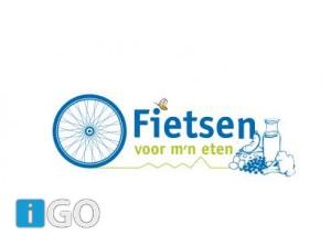 Doe mee: Fietsen voor mijn eten.nl/goeree-overflakkee
