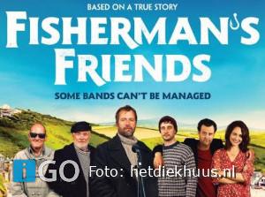 Zomerprogramma films en theater in Diekhuus Middelharnis
