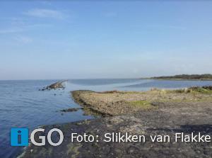 Panoramaweg Slikken van Flakkee weer open