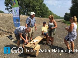 Water Natuurlijk wil gastvrij waterschap regio Goeree-Overflakkee