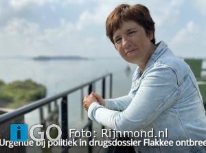 [video] PvdA: Urgentie bij politiek in drugsdossier Goeree-Overflakkee ontbreekt