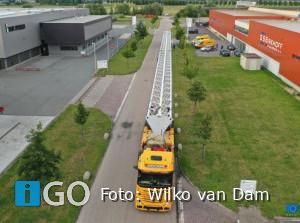 Grootste portaal van Nederland is verhuisd vanuit Oude-Tonge