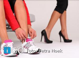 Dansen: gezond en gezellig bij Petra Hoek