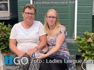 Uitslagen Ladies League Samenspel Zuid-Hollandse Eilanden