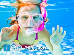 Zwemmen voor alle doelgroepen weer van start op Goeree-Overflakkee