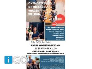 Welkom bij Alpha Dirksland: ontmoeten, vragen en ontdekken