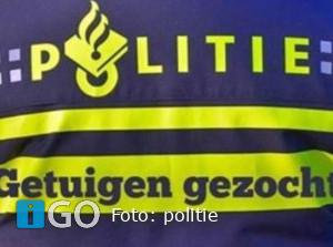 Getuigenoproep diefstallen en brand Langeweg Sommelsdijk