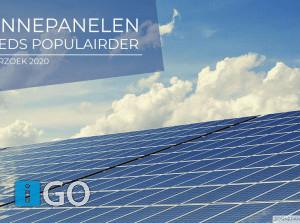 Zonnestroom neemt fors toe in gemeente Goeree-Overflakkee