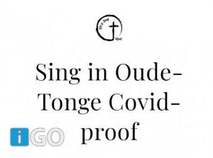 Welkom bij Sing-in Oude-Tonge [Covid-proof]