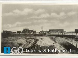 Watersportvereniging Battenoord bestaat 50 jaar