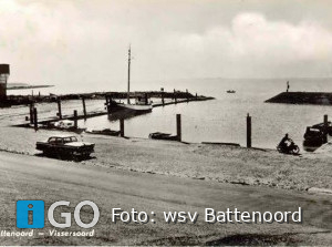 Watersportvereniging Battenoord bestaat 50 jaar
