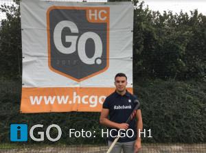 Zevenklapper voor Hockeyclub Goeree-Overflakkee H1