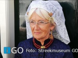 Extra openstelling Streekmuseum GO herfstvakantie