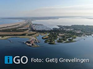 Webinar Getij Grevelingen en virtuele tour Hydro Meteo Centrum in Grevelingenweek