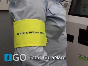CuraMare test cliënten wijkverpleging Oost-Goeree-Overflakkee preventief
