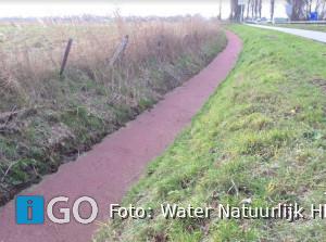 Water Natuurlijk Hollandse Delta: Waterkwaliteit verwaarloosd