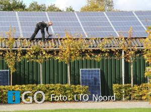Dinsdagavond gratis webinar zonnepanelen op agrarische daken