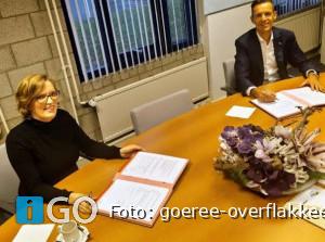 Bouwteamovereenkomst voor aanpak kade Vingerling en Wilhelminabrug