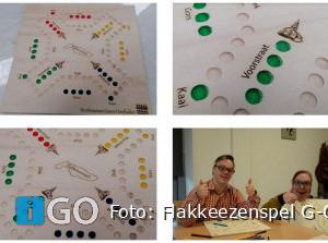 Streekmuseum Goeree-Overflakkee: speel ouderwets gezellige Flakkeezenspel