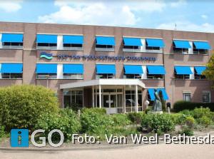 Van Weel-Bethesda Ziekenhuis Dirksland scoort maximaal 'Beste ziekenhuis 2020'