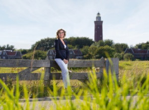 Column burgemeester Ada Grootenboer-Dubbelman - Complimenten
