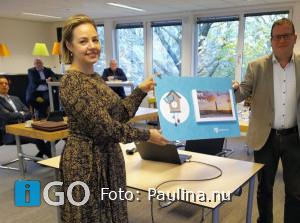 Paulina.nu presenteert rapport toekomstbestendige leefomgeving ouderen