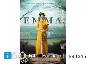 Film Emma draait in Ouddorp