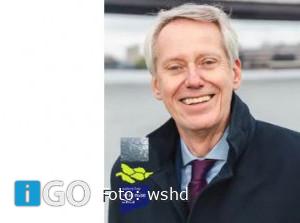 Beëdiging dijkgraaf Jan Bonjer -Waterschap Hollandse Delta kruipt het land op