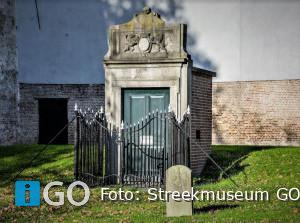 Wandelpuzzeltocht door Middelharnis en Sommelsdijk